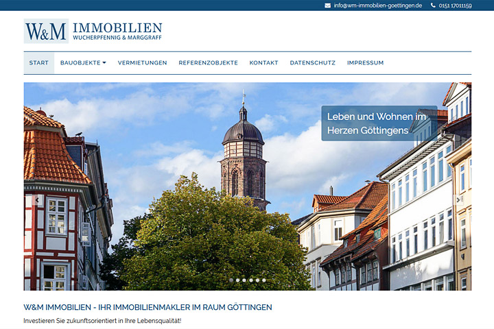 W&M Immobilien GmbH